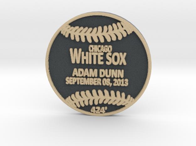 Adam Dunn2 in Full Color Sandstone