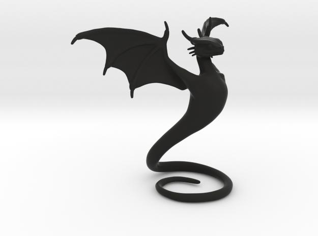 Desk Dragon