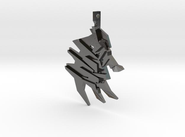 Pendant AEDOS 3d printed