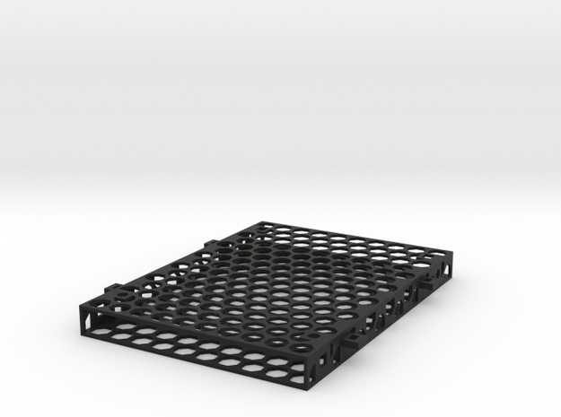 G751 2.5 SAMSUNG 850 CAGE in Black Natural Versatile Plastic