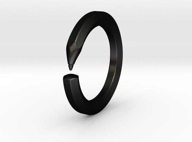 Herbert S. - Ring - US 9 - 19mm inside diameter 3d printed