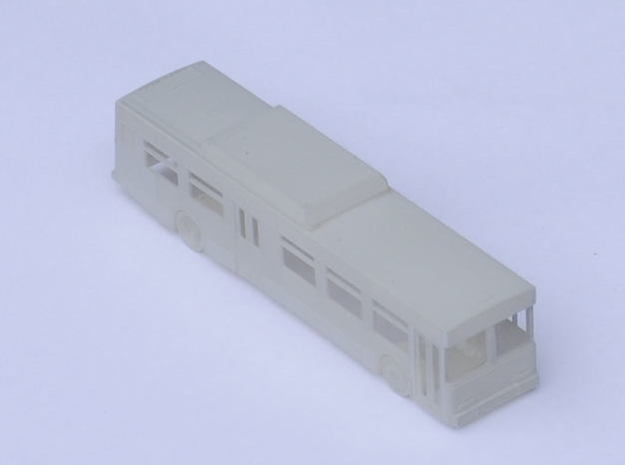NFI DE40LF CTA 800 Series in Frosted Ultra Detail