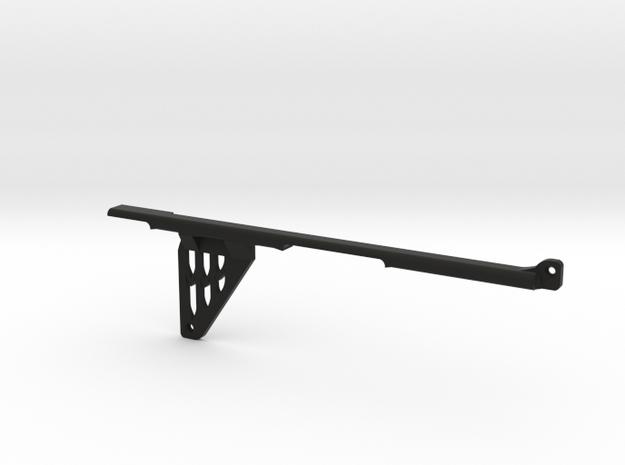ThumbRail - Gibson ThunderBird Non-Reverse in Black Strong & Flexible