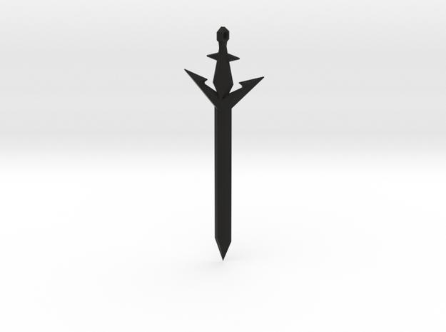 ANCHOR Sword