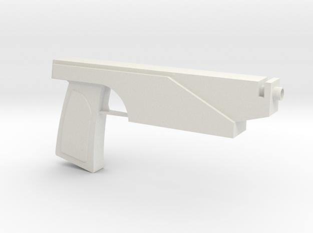 Basic Westar-35 in White Strong & Flexible