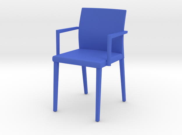Willisau Vero Armchair with Armrests