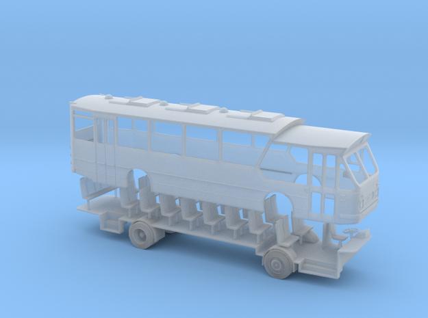 Leyland LOB semitour bus Schaal N (1:160)
