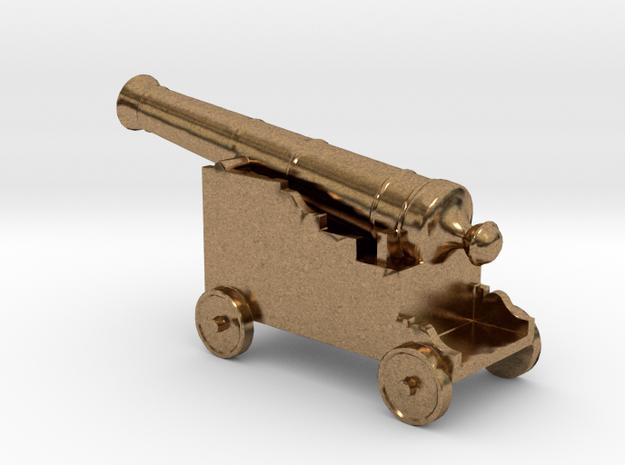 Miniature 1:48 Pirate Cannon