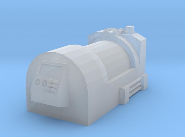 15mm Cryo Bed 3d printed