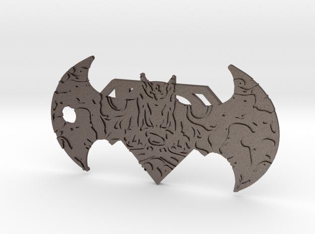 Super-Bat Keychain