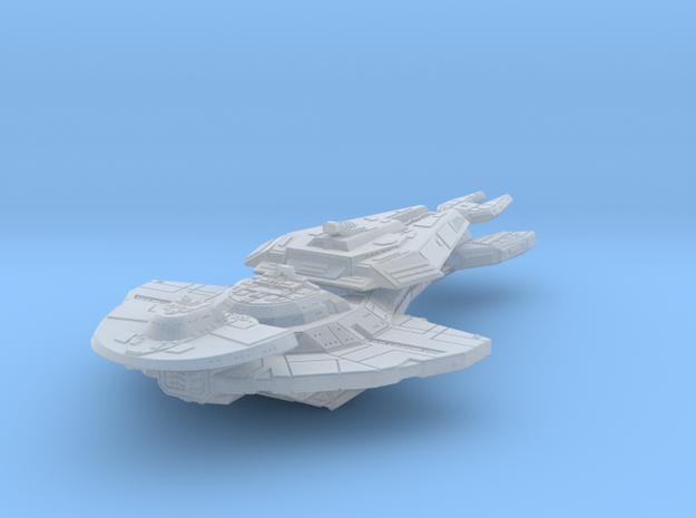 CU Heavy Cruiser 5k in Smooth Fine Detail Plastic