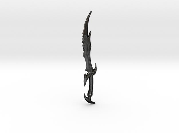 Skyrim Daedric Sword Letter Opener