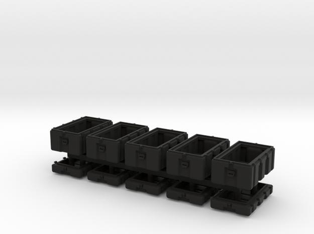 1-56 Military Storage Box Set