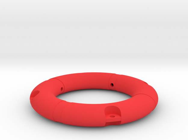 Life Belt 1/25 (1 pc.) 3d printed