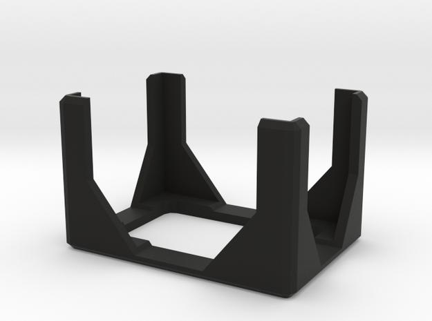 Star Wars: Armada Damage Deck Holder in Black Strong & Flexible