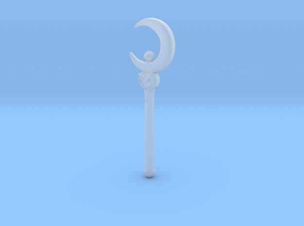 Sailor Moon Original Moonstick Mini Updated