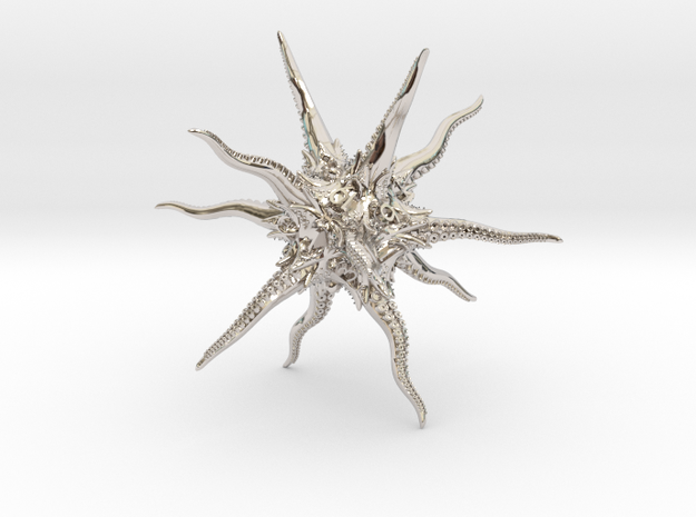 Kraken / Eldritch D20