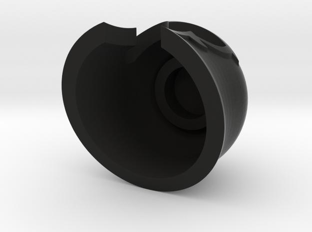 Magnet Helmet
