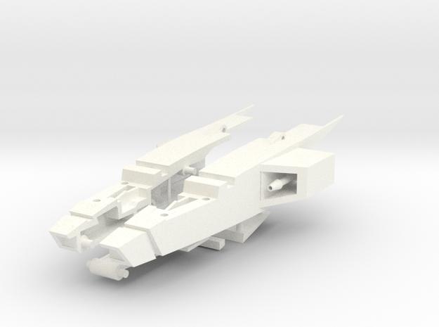 Generations Skyfire G1 Cockpit v2