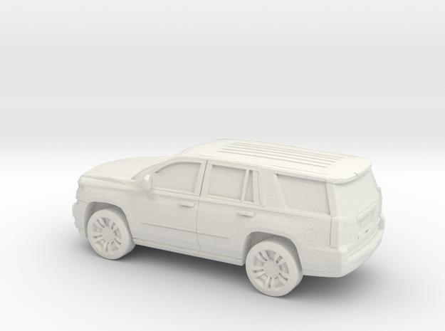 1/87 2015 Chevrolet Tahoe