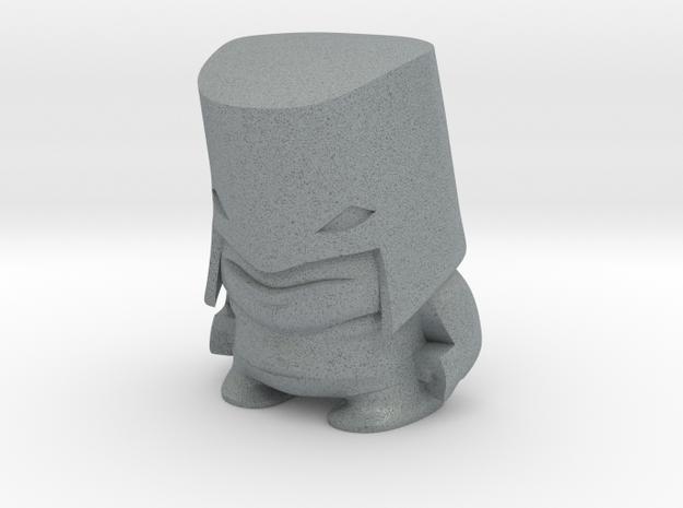 Chibisher 3d printed