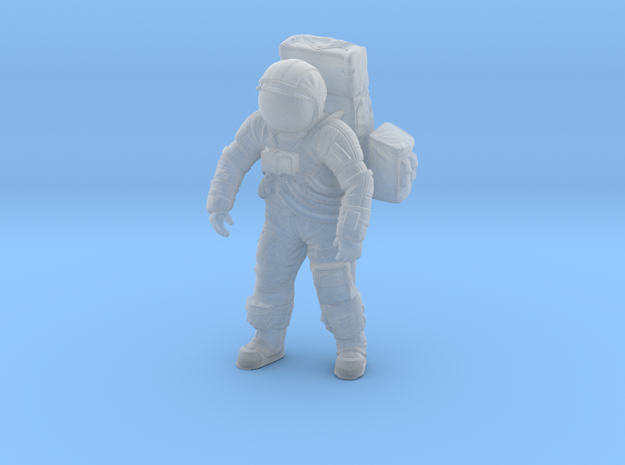 1: 16 Apollo Astronaut a7lb Type