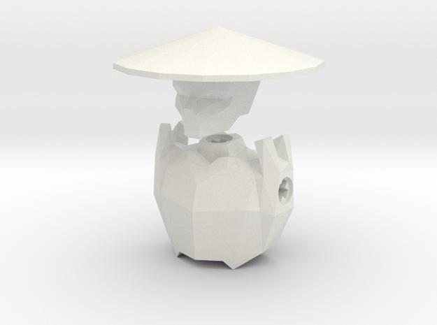 LoveLego: Condita. in White Natural Versatile Plastic