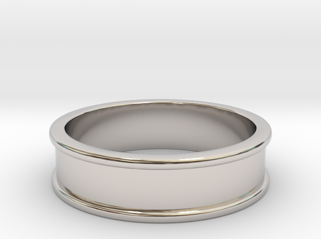 Customizable Ring