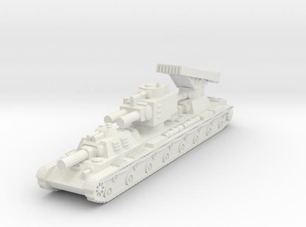Russian KV-VI Behemoth (1/285) Qty 1