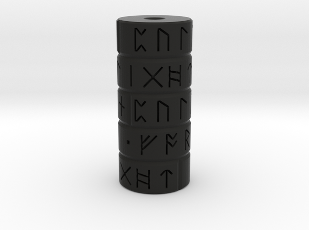 Runic Pull Cord Weight