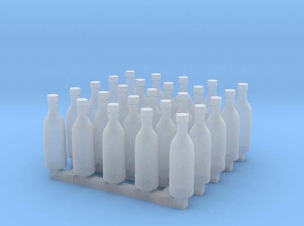 Bottles of Vodka/Vine x25