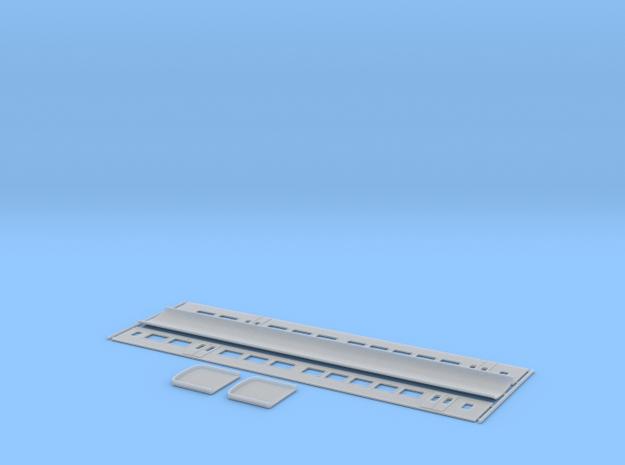 SGM Tussenbak (1:87) in Smooth Fine Detail Plastic