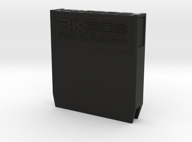 Rx5 Retrokits waverom RK-808 in Black Strong & Flexible