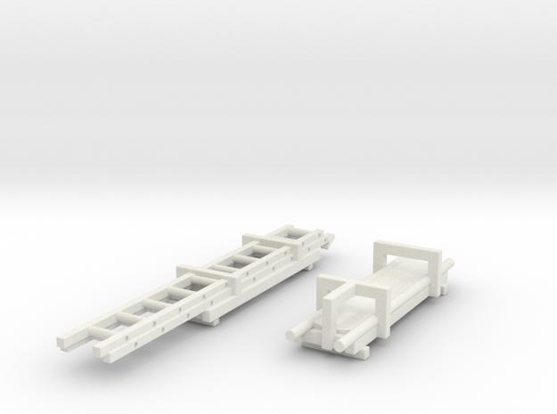 1/64 FDNY ATVR Ladder