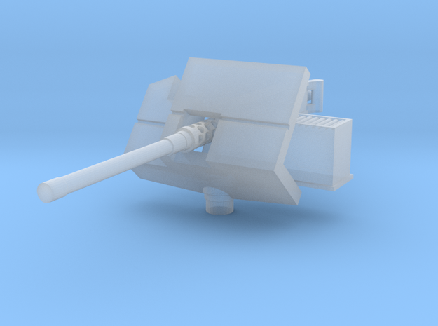 EQ20A M2 Pedestal Mount (28mm)
