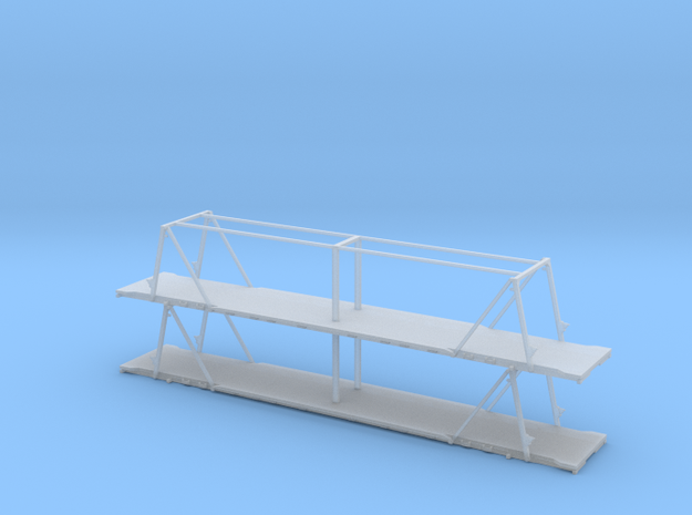 N 53' RailDeck - Vert - Stack