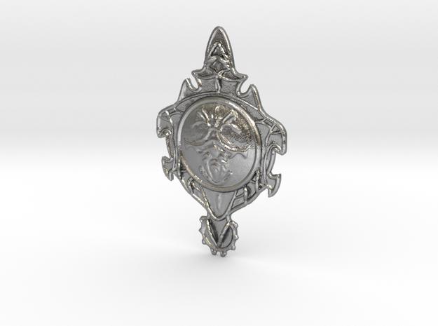 Dark Souls 1 Silver Pendant
