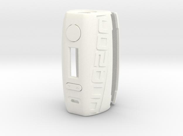 DNA200 Ergonomic case