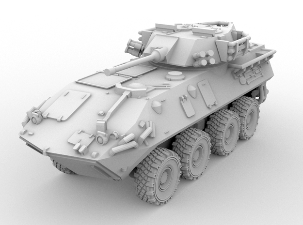 ASLAV-25 TYPE 1(1:56 Scale)