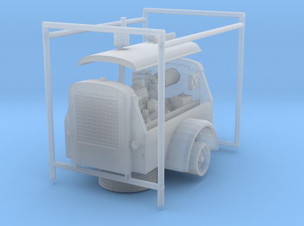 1/87th Ingersoll Rand Air Compressor