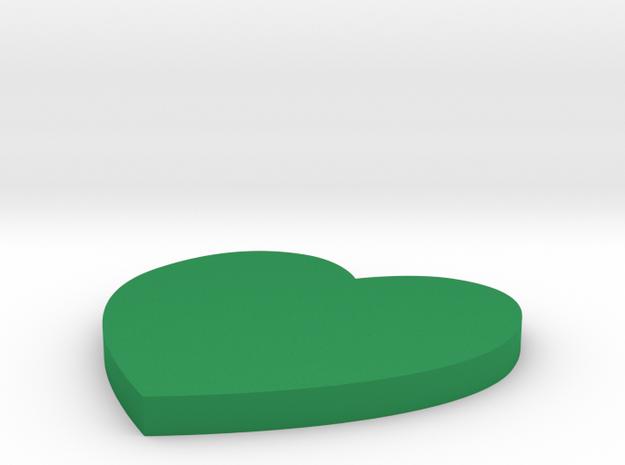 Model-24044e744985b5bff5df3b86a54652b1 in Green Processed Versatile Plastic