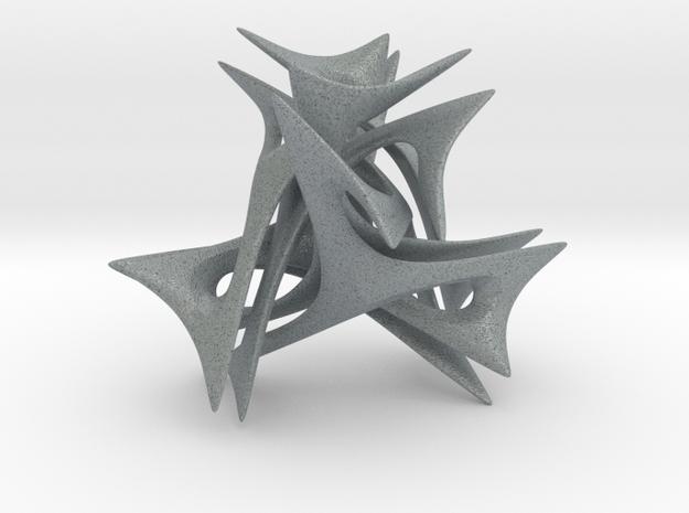 Zarf 3d printed