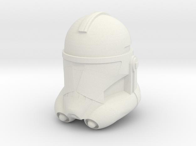 """Clone Trooper Helmet 3"""""""