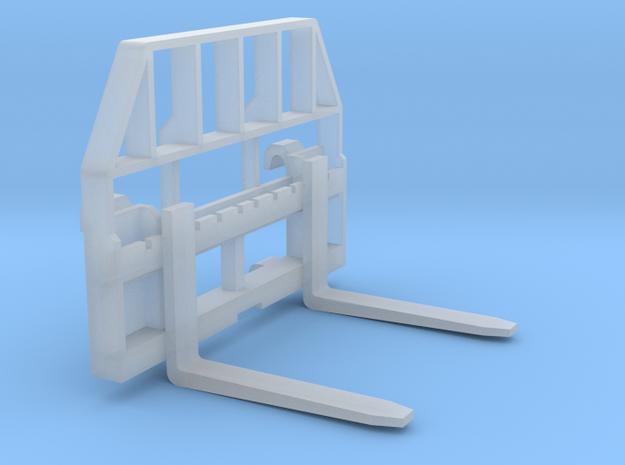 1/64 Pallet Forks (Fits H480 Loader)