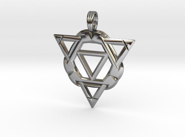 APHELION THRUST in Premium Silver