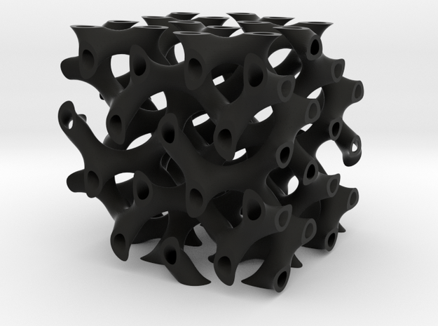 Double Gyroid- 3d printed