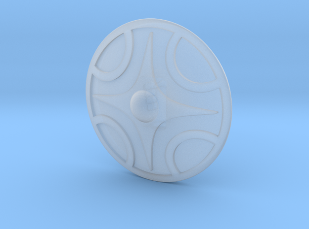Miniature Shield 1