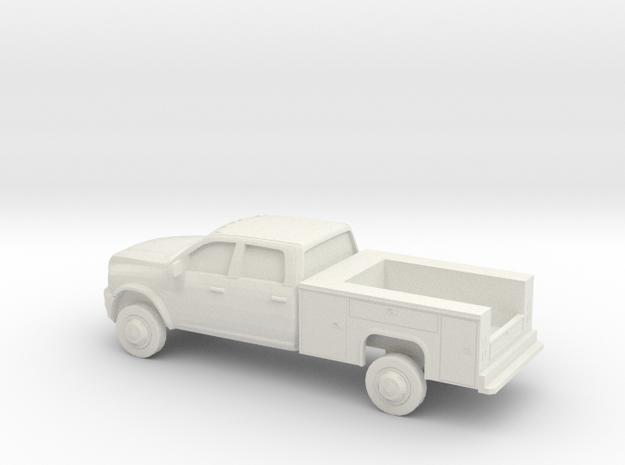 1/87 2013 Dodge Ram Crew Service Truck