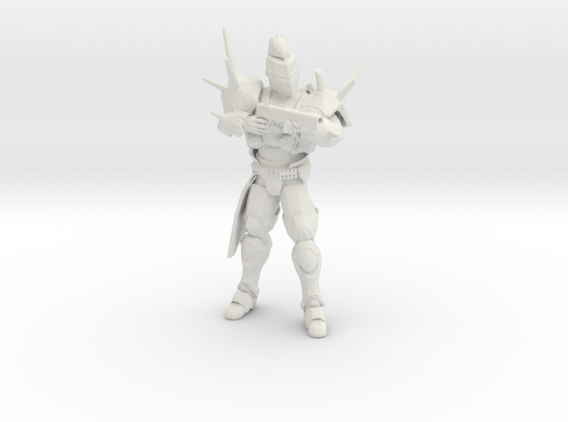 Defender for rawtnt4 in White Strong & Flexible