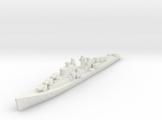 USN Atlanta class cruiser 1/1800